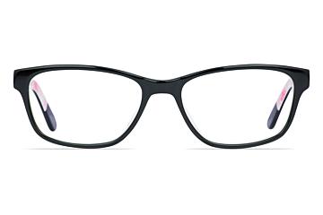 Accessorize ACS002 Black Glasses
