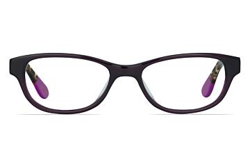 Accessorize ACS006 Tortoise Shell Purple Glasses