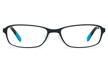 Accessorize ACS008 Black/White Glasses