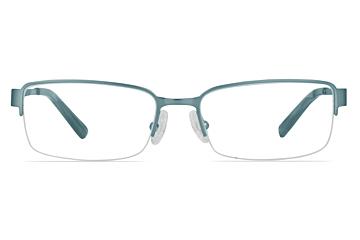 Animal ANIS005 Payne Gunmetal Glasses