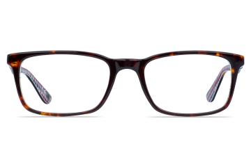 Ben Sherman BENO002 John Tortoise Shell Glasses