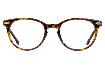 IWEAR 5085 Hazelnut Glasses