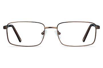 Mazzimo Occhiali Bronze MA1097 Glasses
