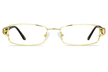 Mazzimo Occhiali Gold MA2174 Glasses
