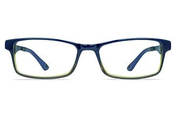Rochas RO8009E Rectangular Glasses